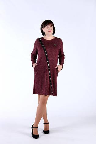 Платье Selta 780 размеры 50, 52, 54, 56, фото 2