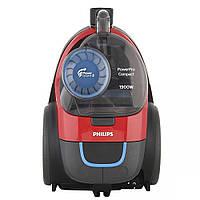 Пылесос безмешковый Philips FC935101