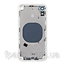 Корпус iPhone XR, White, фото 3