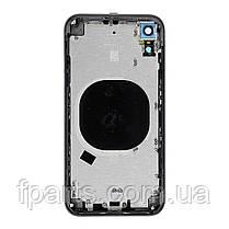 Корпус iPhone XR, Black, фото 3