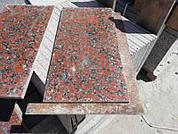 Плитка облицовочная капустинского месторождения 600х300х18