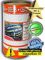 Семена, арбуз Кримсон Свит (Франция), ТМ Vitas, 500 грамм банка, обработанные Metalaxyl-M