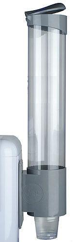 Стаканодержатель Vio C1 на шурупах и магните 100 стаканов
