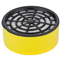 Фильтр угольный для респиратора Sigma 9422521