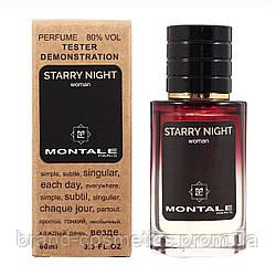 Montale Starry Night EDT TESTER (мужской)