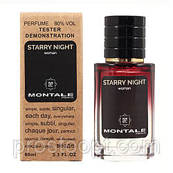 TESTER мужской Montale Starry Night 60 мл