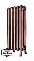 Радиатор чугунный RetroStyle Derby К 350/160