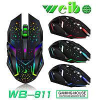 Компьютерная игровая мышьWeibo WB-911