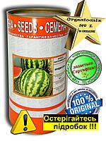 Семена, арбуз Продюсер / Producer, проф. семена ТМ Vitas, 500 грамм банка, обработанные Metalaxyl-M