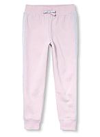 Спортивные Брюки Джоггеры The Children`s Place на Флисе 152 см Розовый D2019/03325
