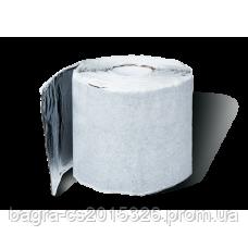 Герметизуюча стрічка армована алюмінієвою фольгою LT\FA (200мм)