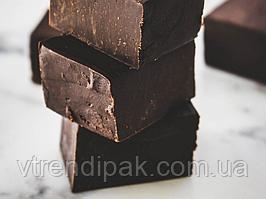 Бельгійський шоколад Callebaut Чорний 68%