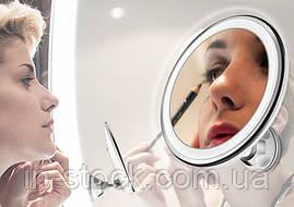 Дзеркало для макіяжу Adler AD 2168