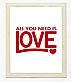 "Постер ""Love"", фото 2"