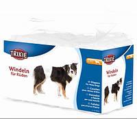 Памперсы Trixie для кобелей L-XL, 60-80 см