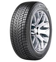 Зимние шины Bridgestone Blizzak LM-80 Evo 255/55 R18 109H XL