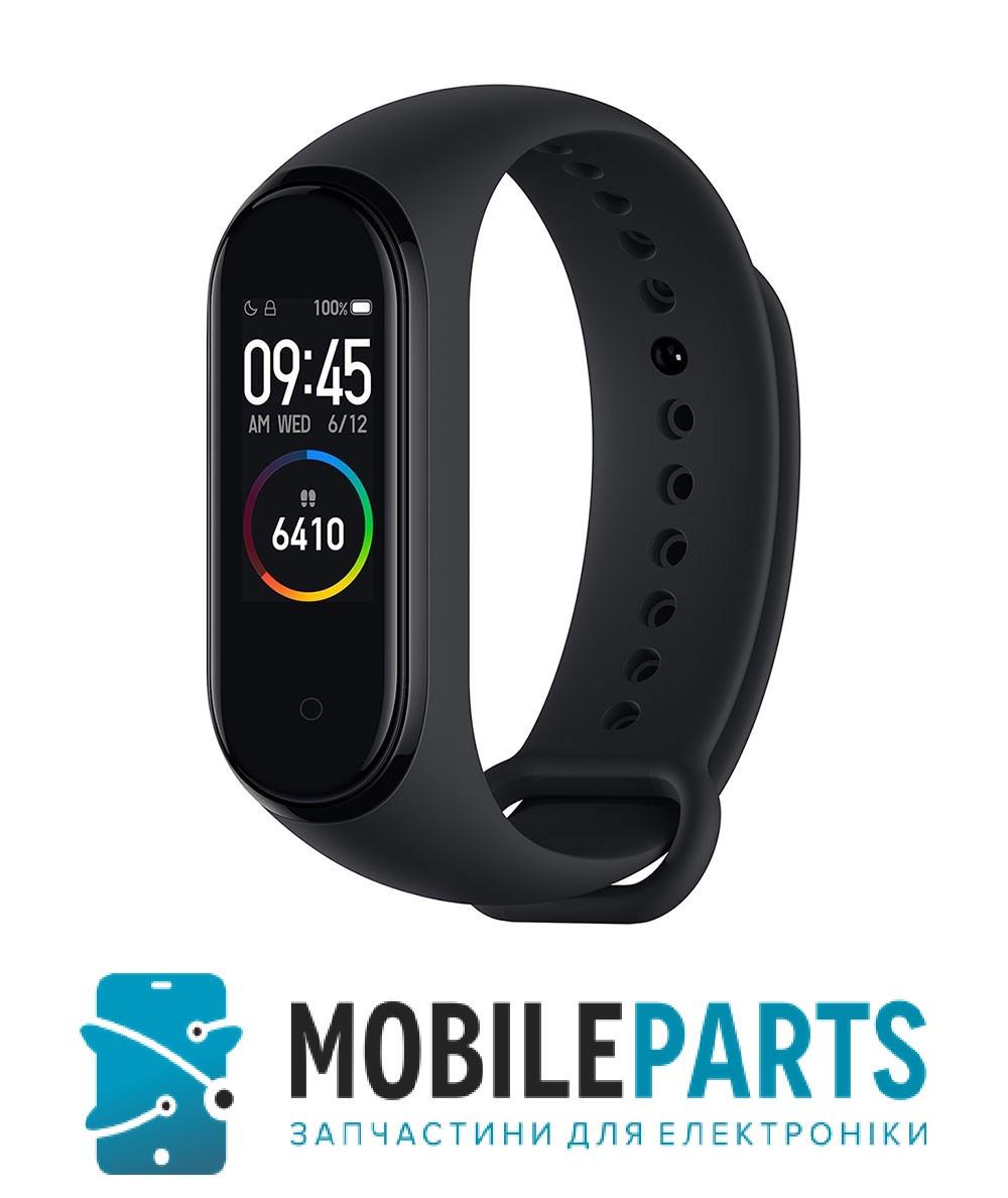 Фитнес-Трекер Xiaomi Mi Band 4 (Черный)