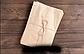 Бумажные пакеты, Крафт пакеты ( паперові / бумажные) без ручок 100 шт, фото 3