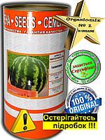 Семена, арбуз Талисман F1 (Италия), ультра-ранний, 500 грамм (ориентировочно 4400 семян)