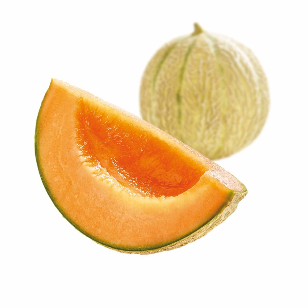 Заморожене фруктове пюре Диня Les vergers Boiron