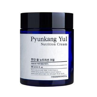 Питательный крем для лица Pyunkang Yul Nutrition Cream,100мл