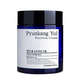 Питательный крем для лица Pyunkang Yul Nutrition Cream,100мл, фото 2