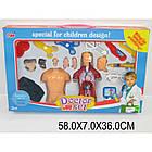 Набор доктора развивающий детский Doctor Set 2902, фото 2
