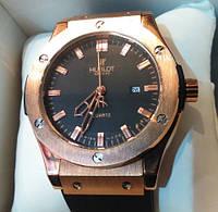 Наручные мужские часы Hublot, часы Хаблот в Украине
