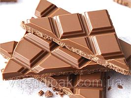 Бельгійський шоколад Callebaut Молочний 35%