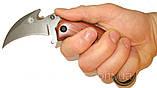 Нож керамбит Derespina X52., фото 4