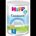 Детская сухая молочная смесь HiPP Combiotiс 2 начальная 750гр., фото 2