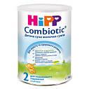 Детская сухая молочная смесь HiPP Combiotiс 2 начальная 750гр., фото 3