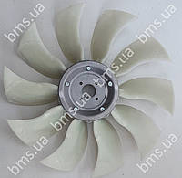 Вентилятор Брінкман 10 лопастей