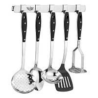 Набор кухонных инструментов 6 пр Brauch Krauff 29-44-267
