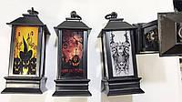 Ночник (Ассорти) со светом для Хэллоуина
