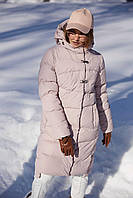 Пальто пуховик женский зимний Бекки Nui Very