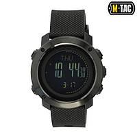 Часы M-Tac Тактические Мультифункциональные Черные, фото 1