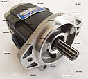 Насос гидравлики для погрузчика Toyota 7FG30 (7020 грн)  67130-33330-71, 671303333071, фото 2