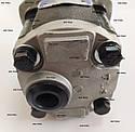 Насос гидравлики для погрузчика Toyota 7FG30 (7020 грн)  67130-33330-71, 671303333071, фото 3