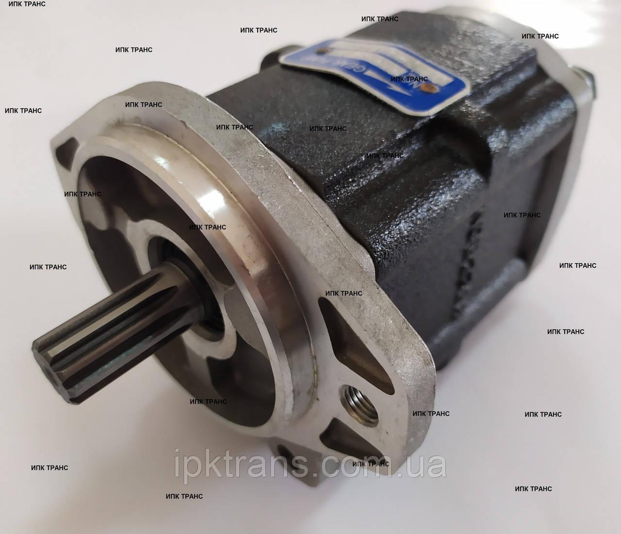 Насос гидравлики для погрузчика Toyota 7FG30 (7020 грн)  67130-33330-71, 671303333071