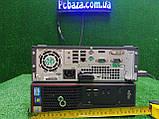 Супер быстрый Fujitsu  Esprimo C700 \ Intel Core i3 2120 3.3\ 4 ГБ DDR3\ 128 GB SSD, Лицензия Win 7 Pro, фото 3