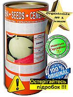 Арбуз Снежок (Ukraine), поздний, проф. семена, 500 грамм банка, обработанные Metalaxyl-M