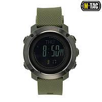 Часы M-Tac Тактические Мультифункциональные Олива, фото 1