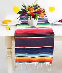 Раннер на стол для мексиканской вечеринки (аренда)