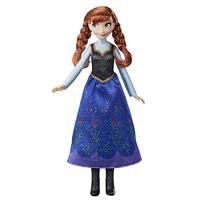 Кукла Hasbro Disney Frozen-Классическая кукла Холодное Сердце B5161