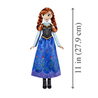 Кукла Hasbro Disney Frozen-Классическая кукла Холодное Сердце B5161, фото 3