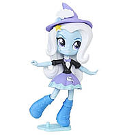 Мини кукла Трикси Луламун My Little Pony Equestria Girls Minis Trixie Lulamoon C2184