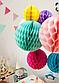 Набор шариков-сот для космического праздника, фото 6