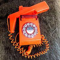 Телефон стационарный. Винтаж.