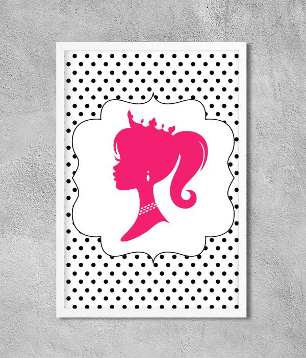 """Постер """"Barbie"""""""